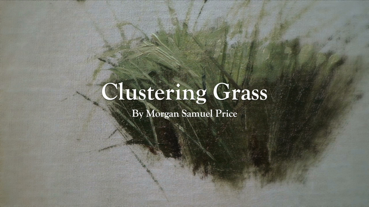 Clustering Grass