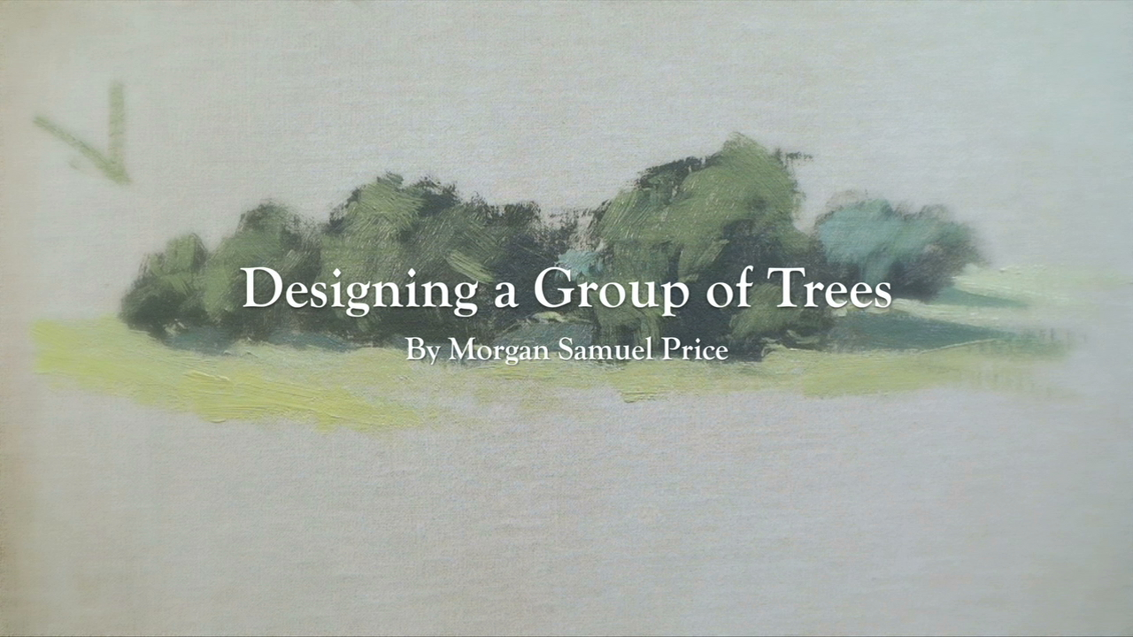 Desighing a Group of Trees