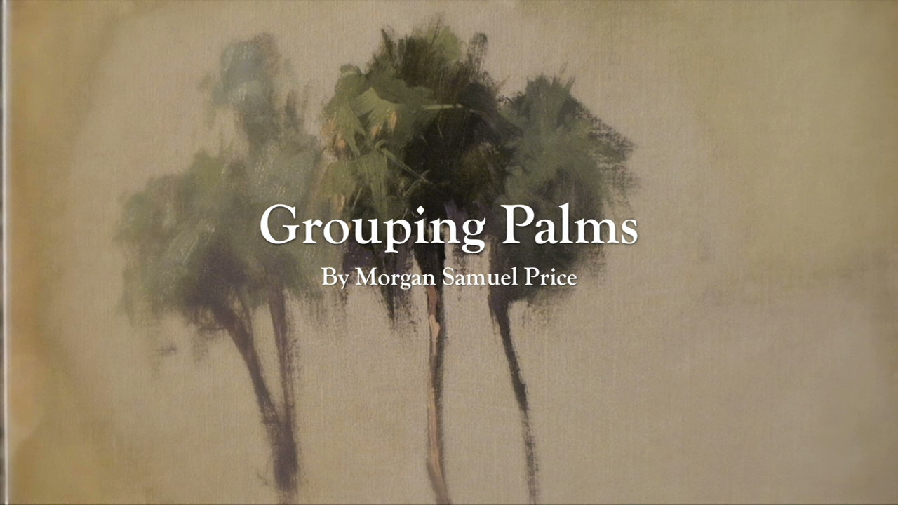 Grouping Palms