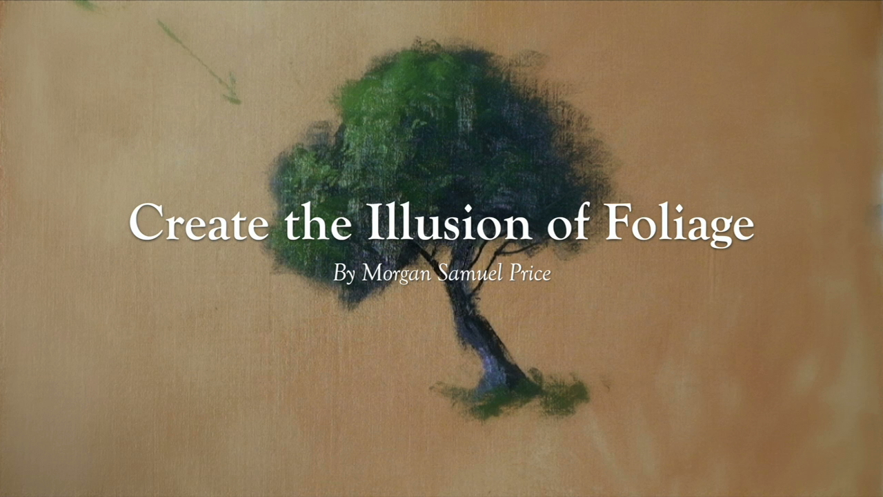 Illusion of Foliage